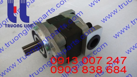 BD2G-II Kayaba Hydraulic Gear Pump Forklift Part
