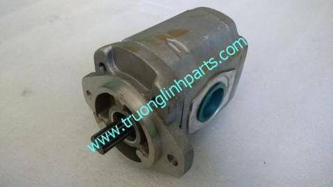 Hydraulic gear pump 55371-10010 for Mitsubishi BD2G Dozers