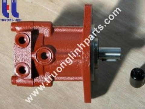 Hydraulic gear pump RK255 for Kobelco