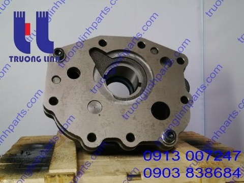 Transmission Pump for Kawasaki Wheel Loader
