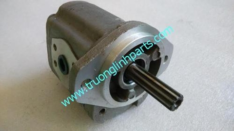 Hydraulic gear pump 58871-10010 for Mitsubishi BD2F