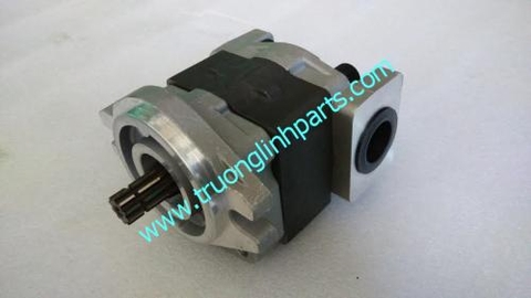 Hydraulic gear pump 55371-00040 for Mitsubishi BD2H Dozers