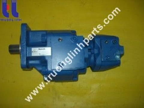 Hydraulic gear pump KR25H-V FOR Kato