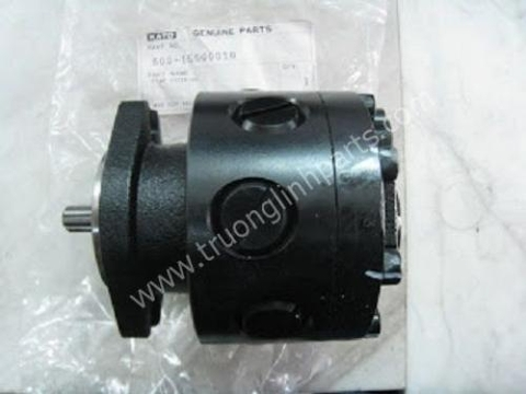Hydraulic pump 609-15500010 for Kato