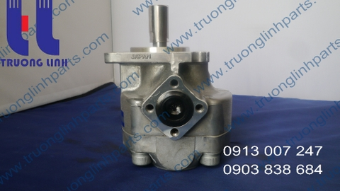 Hydraulic gear pump K1P7R11A for SaKai