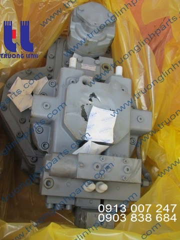 Hydraulic pump for Crane HITACHI KH180-3