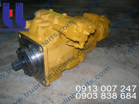 Hydraulic pump for Crane KATO 45H-3