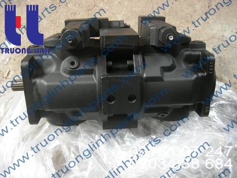 Hydraulic gear pump SR250SP-V for Crane Hitachi