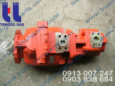 Hydraulic pump for Crane KATO SS500