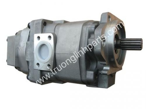 705-52-30250 WORK EQUIPMENT PUMP KOMATSU D275A-2