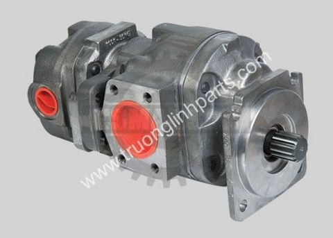 hydraulic pump for Kawasaki 85ZII Wheel Loader