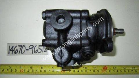 14670-96518 steering pump for Kawasaki