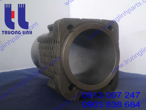 Cylinder - Deutz F4L912 - wheel loader spare parts