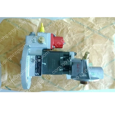 Cummins Fuel Pump QSM11