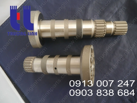 Hydraulic Pump Shaft HPV102