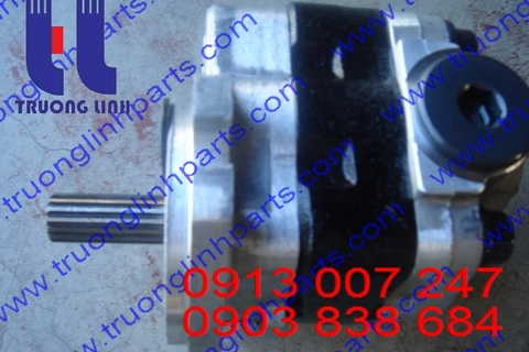 KFP2217CLWSR Kayaba Hydraulic Gear Pump Forklift Part