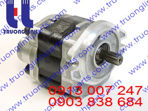 KFP2228CSBS_1 Kayaba Hydraulic Gear Pump Forklift Part
