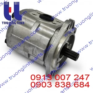 KFP2230CSMSN Kayaba Hydraulic Gear Pump Forklift Part