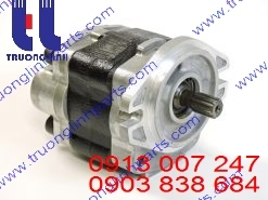 KFP2230CSFSJ_2-247X185 Kayaba Hydraulic Gear Pump Forklift Part