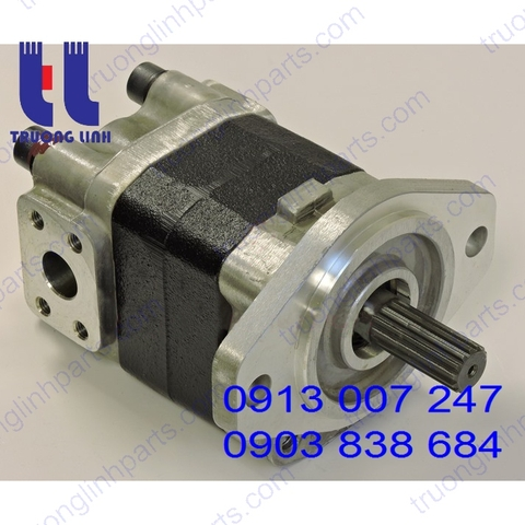 Kayaba Hydraulic Pump KFP3256ASMSS