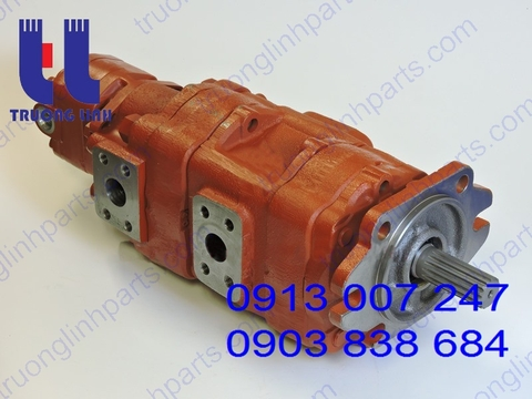 Kayaba Hydraulic Pump KFP4140-40 KP1015AM