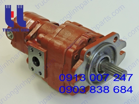 Kayaba Hydraulic Pump KFP4156-KP1015AM