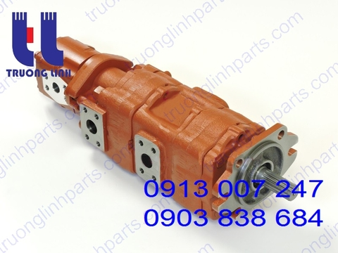 Kayaba Hydraulic Pump KFP4163-56 KRP4-19AM