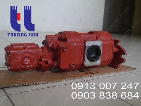 Kayaba Hydraulic Pump For Kawasaki Wheel Loader 90Z