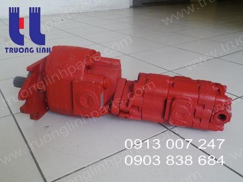 Kayaba Hydraulic Pump - Kawasaki Wheel Loader
