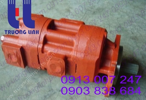 Kayaba Hydraulic Gear Pump KFP5163-63CBNSF