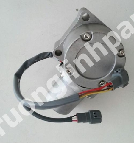 Hitachi Excavator EX200-6 Throttle Stepping Motor Assy 4360509