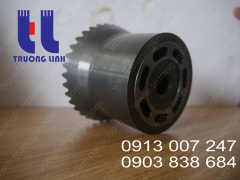 Cylinder Of Swing Motor PW170ES-6