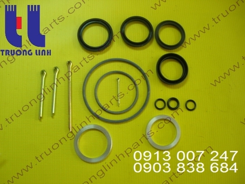 Steering repair kit for Crane