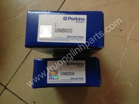 Metal U5MB0033 for Sakai SV512 Perkins 1104