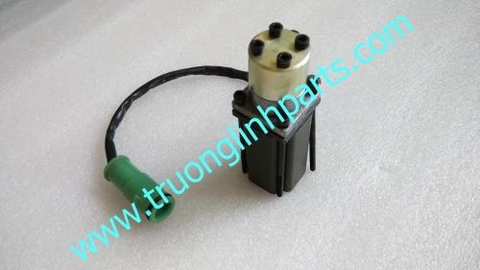 Solenoid 096-5945 CATERPILLAR for E200B