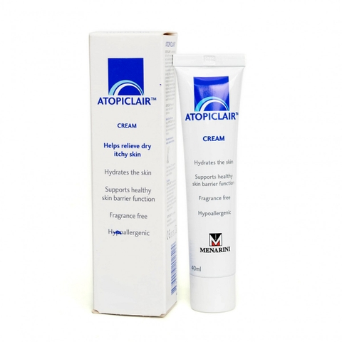 Atopiclair tuýp 40ml