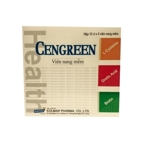 Cengreen
