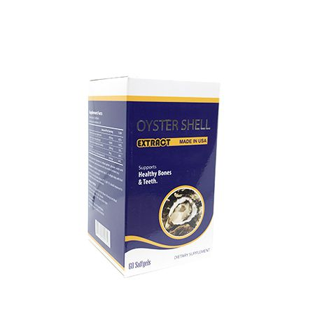 OYSTER SHELL EXTRACT