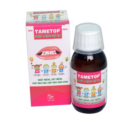 Tametop 100ml