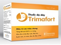 Trimafort 10ml
