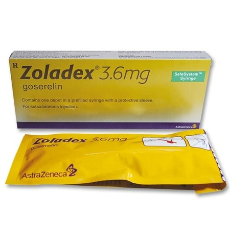 zoladex 3.6mg
