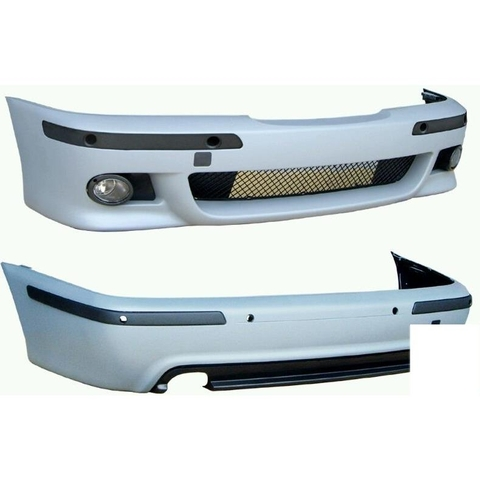 BMW E39 (96-02) - M-TECH BODYKIT