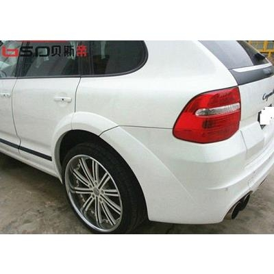Body kit Porsche Cayenne 04-2007