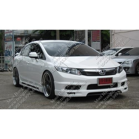BODY LIP HONDA CIVIC