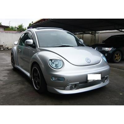 BODY LIP VW BEETLE MẪU N - MS:02