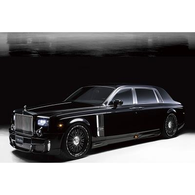 BODY KIT PHANTOM - MS:01