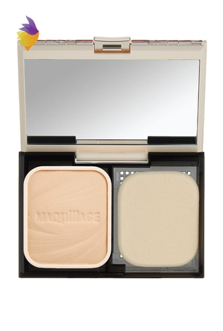 Phấn nền Shiseido Maquillage Dramatic Powdery UV SPF25 PA++