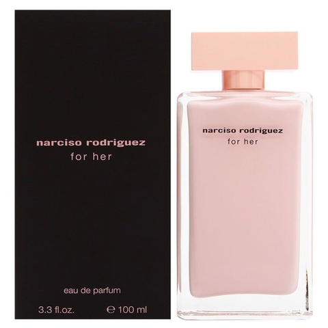 Nước hoa Narciso Rodriguez For Her EDP (100ml)