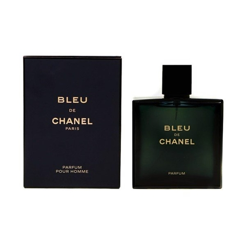 Nước hoa Bleu de Chanel Paris Parfum Pour Homme (100ml) - For Men