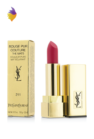 Son môi YSL (Yves Saint Laurent) Rouge Pur Couture - Pháp
